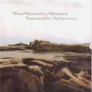 The Moody Blues - Seventh Sojourn FLAC
