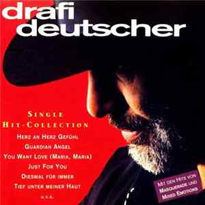 Drafi Deutscher - Single Hit-Collection FLAC