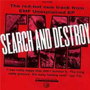 EMF - Search And Destroy FLAC
