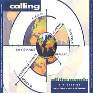 Various - Calling All The People - The Best Of Whitehouse Records FLAC