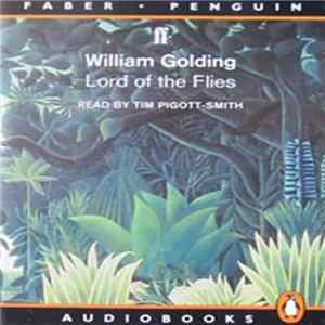 William Golding - Tim Pigott-Smith - Lord Of The Flies FLAC