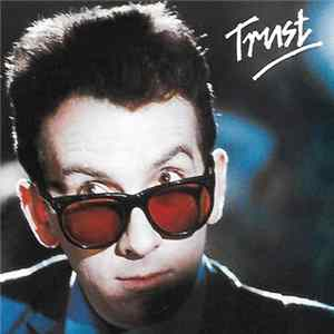 Elvis Costello & The Attractions - Trust FLAC
