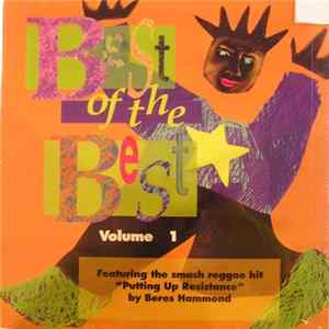 Various - Best Of The Best Volume 1 FLAC