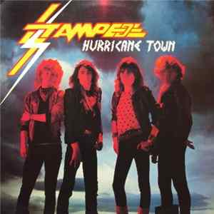 Stampede - Hurricane Town FLAC