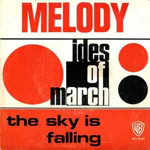 Ides Of March - Melody FLAC