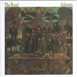 The Band - Cahoots FLAC