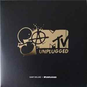 Samy Deluxe - SaMTV Unplugged FLAC