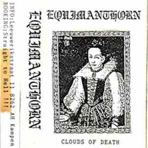 Equimanthorn - Clouds Of Death FLAC