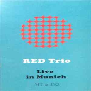 RED Trio - Live in Munich FLAC