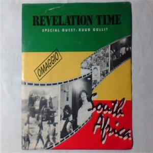 Revelation Time - South Africa FLAC