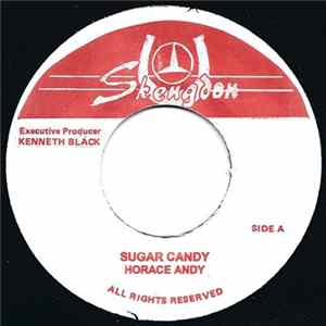 Horace Andy - Sugar Candy FLAC