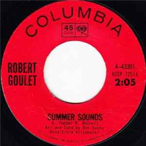 Robert Goulet - Summer Sounds / The More I See Of Mimi FLAC